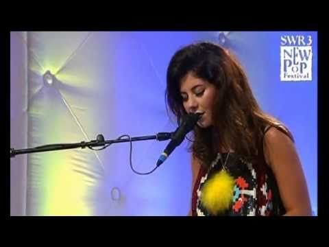 Marina and the Diamonds - Oh No! (Live @ SWR3 Acoustic Lounge)