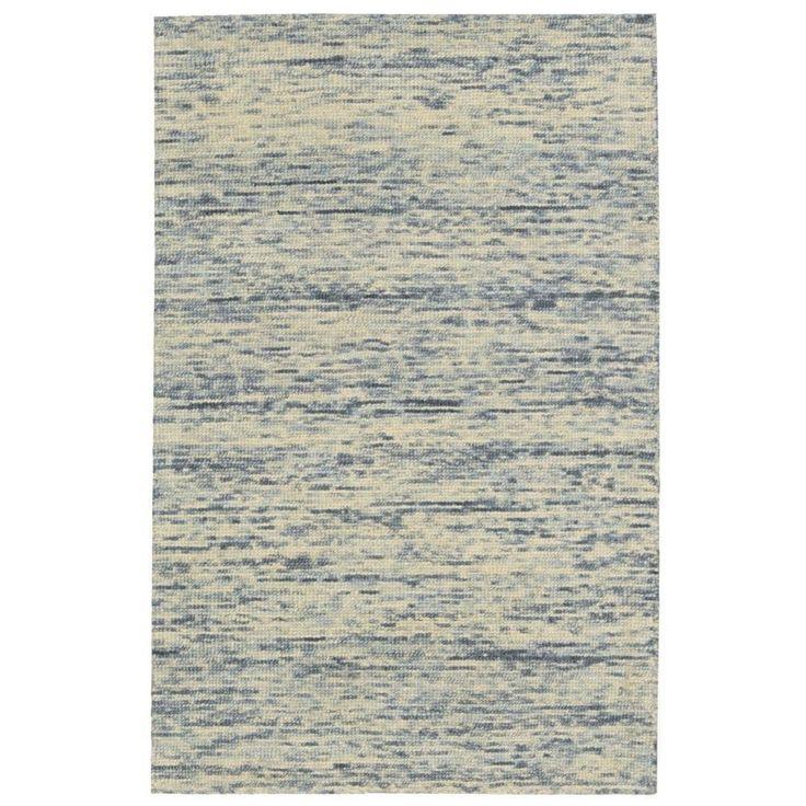 Nourison Sterling Ocean Rug (2'3 x 7'6) - Overstock™ Shopping - Great Deals on Nourison Runner Rugs