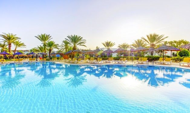 Hôtel Club Magic Life Penelope 4* Djerba en Tunisie
