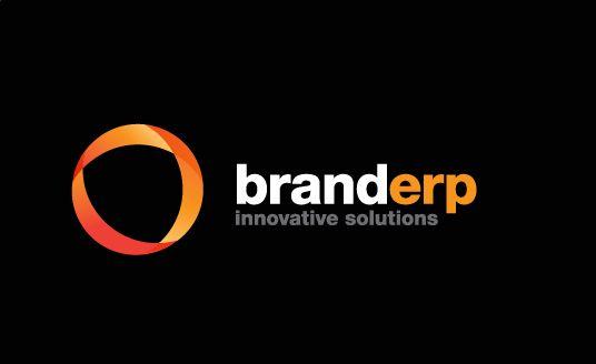 Best Logo Design Brand ERP