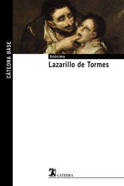 """EL LIBRO DEL DÍA: """"Lazarillo de Tormes"""", Anónimo. ¿Has leído este libro? ¿Nos ayudas con tu voto y comentario a que más personas se hagan una idea del mismo en nuestra web? Éste es el enlace al libro: http://www.quelibroleo.com/lazarillo-de-tormes ¡Muchas gracias! 30-5-2013"""