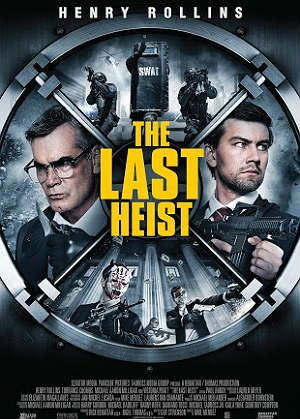The Last Heist - Legendado | XviD | RMVB | Download - CFD - Corujão Filmes…
