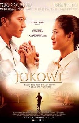 Film yang pengambilan gambarnya dilakukan di Solo dan Yogyakarta itu antara lain dibintangi oleh Prisia Nasution (Iriana, kekasih Jokowi), Teuku Rifku Wikana (Jokowi), Ayu Diah Pasha (Ibu Jokowi), dan Ratna Riantiarno (Tarti, saksi hidup Jokowi).    Read more: http://amriawan.blogspot.com/2013/05/film-jokowi-cerita-kecil-dari-solo.html#ixzz2TtJPveFK