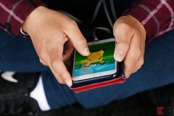 Tecnologia: Il #Codacons #chiede il divieto in Italia di Pokémon GO (link: http://ift.tt/2aHrF3B )