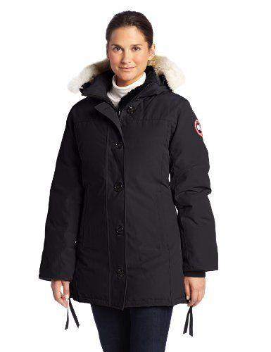 Canada Goose' Dawson Parka Womens Jacket L