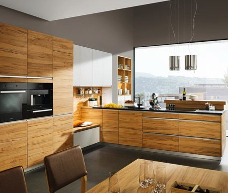 8 best Transitional Kitchens images on Pinterest Dream kitchens - team 7 küchen