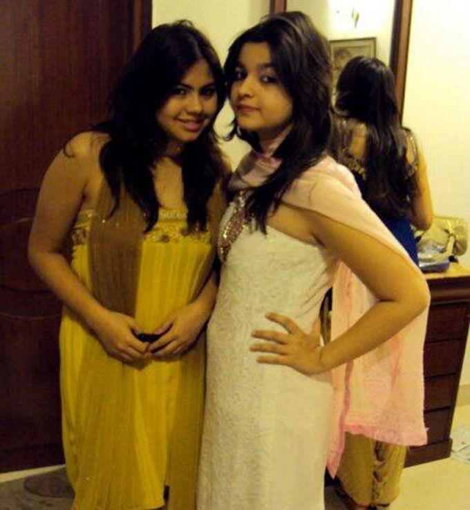 #ThrowbackThursday: 10 Photos Of Alia Bhatt You've Probably Never Seen Before! - MissMalini