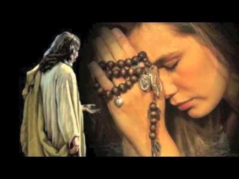 1 Hora con la Hermana Glenda - Musica Catolica - YouTube