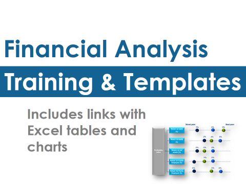 25+ unique Financial analysis ideas on Pinterest Financial - statement analysis template