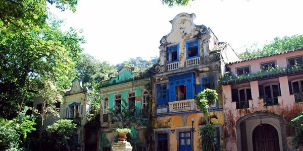 Casa 32, Largo do Boticario, Cosme Velho, Rio De Janeiro Hotel Reviews | i-escape.com