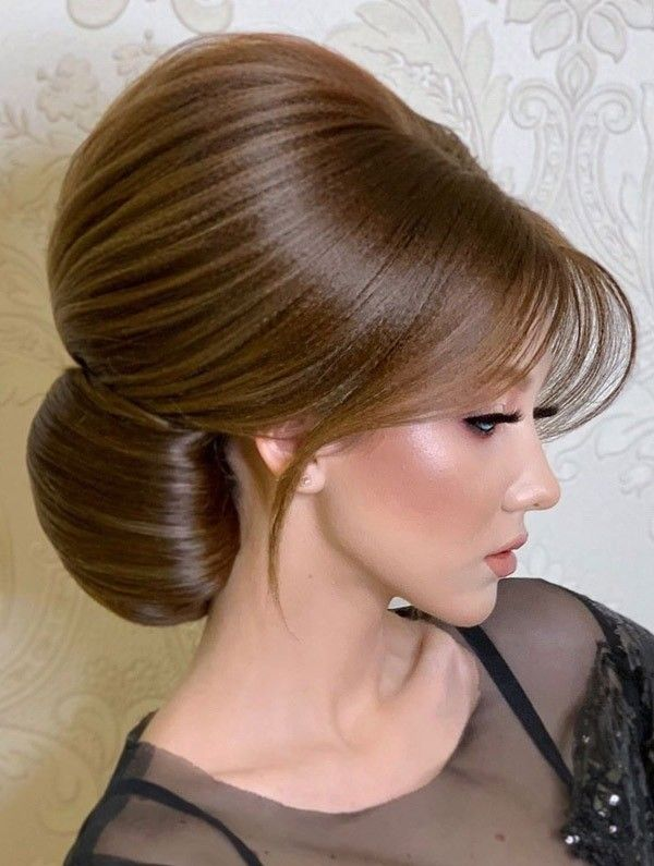 10 Amazing Hairstyles By Georgiy kot
