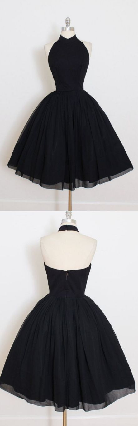 Short Mini Homecoming Dresses, Black Short Prom Dresses, Mini Short Homecoming Dresses, Mini Prom Dresses, Short Prom Dresses, 2018 Custom Made Chiffon Prom Dress,Halter Backless Black Homecoming Dress,Short Party Dress, Black Prom Dresses, Black Homecoming Dresses, Short Homecoming Dresses, Short Black Dresses, Black Party Dresses, Prom Dresses Short, Black Halter dresses, Backless Prom Dresses, Short Party Dresses, Black Short Dresses, Black Mini dresses, Black Chiffon dresses, Custo...