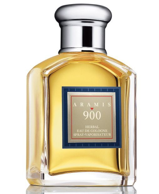 Aramis 900 Herbal Eau de Cologne Spray, 3.4 oz.
