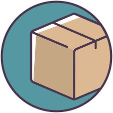 Image result for parcel icon