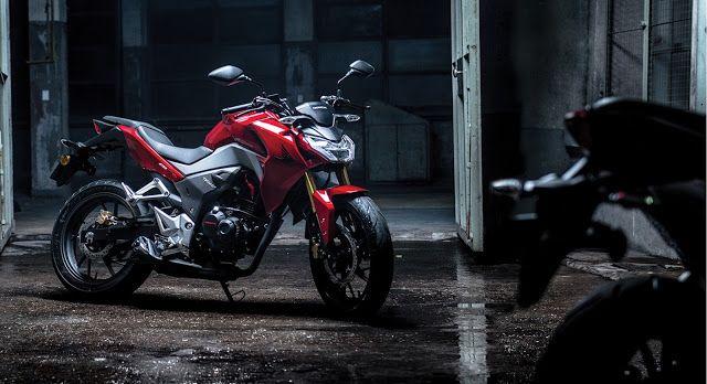 Nueva Honda CB 190R, Precio y características, ficha técnica. - Comotos