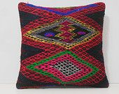 18x18 colourful cushions oriental pillow case house aubusson pillows ceiling chair pillows livingroom large sofa throws chef kilim pillow 45
