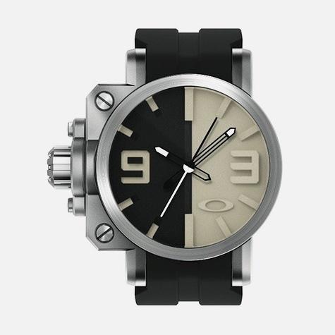 Great watch design