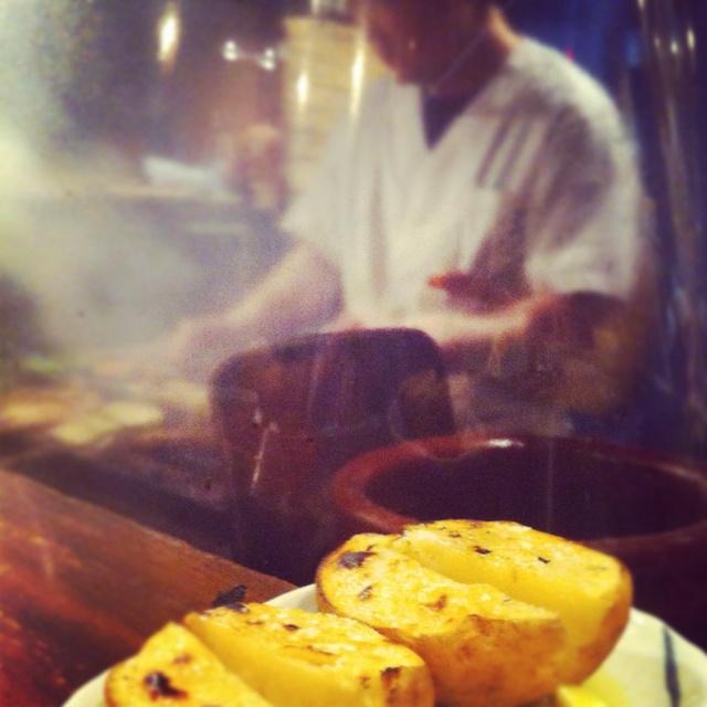 Best yakitori in Tokyo