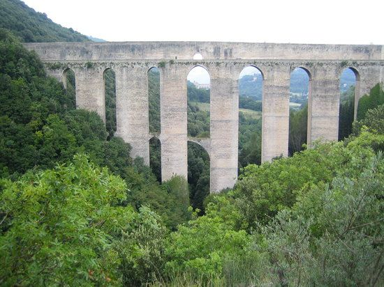The Tower's Bridge (Ponte delle Torri), Spoleto: See 706 reviews, articles, and 326 photos of The Tower's Bridge (Ponte delle Torri), ranked No.1 on TripAdvisor among 35 attractions in Spoleto.