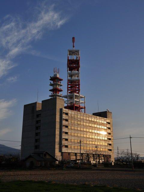 NTTコミュニケーションズ|前橋下沖ビル