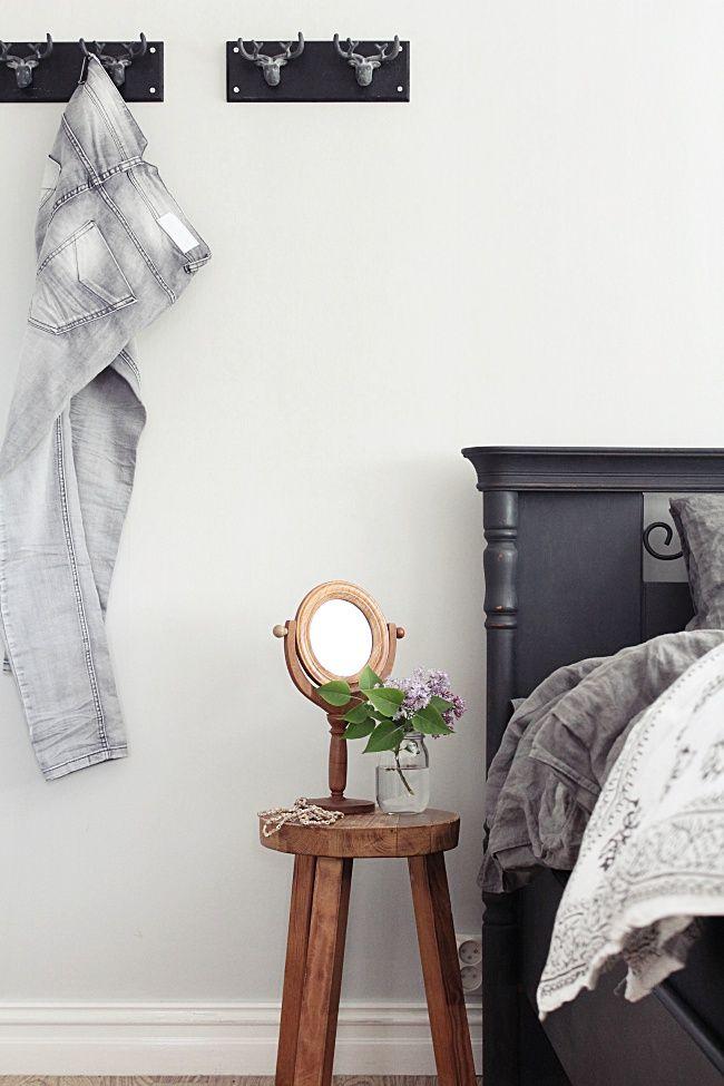 Bedroom - Miss Everyday