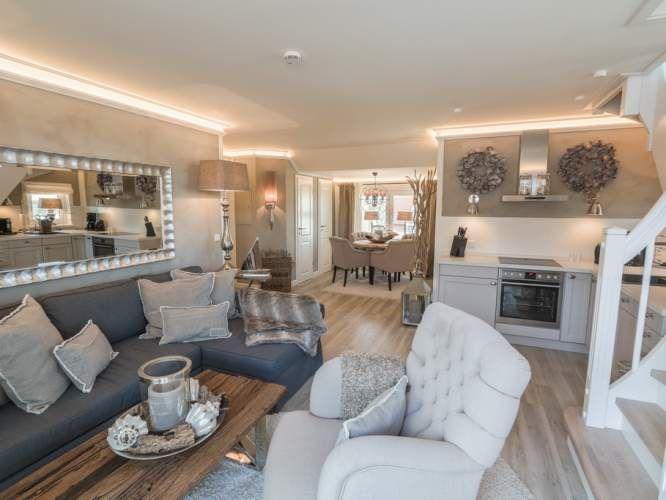 Die besten 25+ Schöner wohnen wohnzimmer Ideen auf Pinterest - landhausmobel modern wohnzimmer