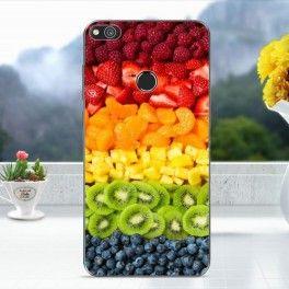 Huawei Honor 8 Lite hedelmäkuoret.