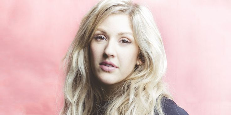 6 Beauty Secrets I Learned From Ellie Goulding  - ELLE.com