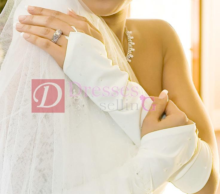 Elegance By Carbonneau Gloves_1