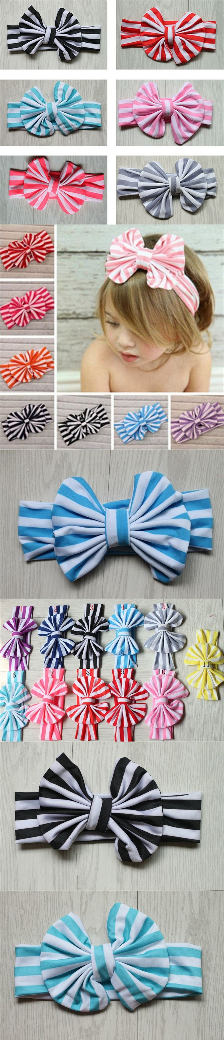 best 25+ diy big bow headband ideas on pinterest   big hair bows