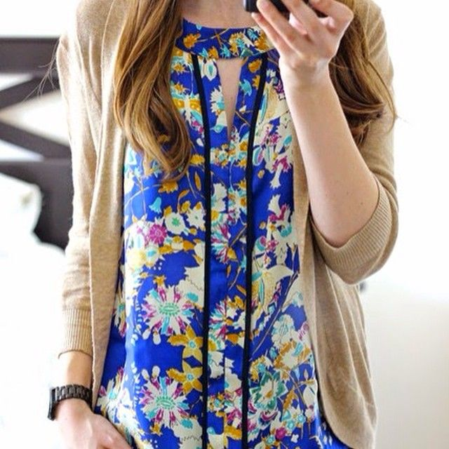 Dear Stitch Fix stylist- please send this top my way! Instagram photo by @kindercraze (Maria Manore) | Iconosquare