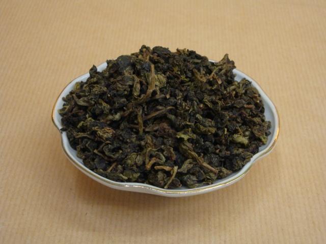 Ti Kuan Yin Oolong Τσάι Κίνας (Champion)