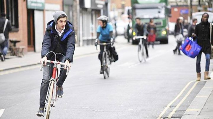 Cycling may help prevent type 2 diabetes: study LONDON : Habitual cycling whether as transportation to work or as a recreational activity may be associated with a lower risk of developing type 2 diabetes (T2D) a new study has claimed. The study conducted by Martin Rasmussen of the University of Southern Denmark and colleagues included 24623 men and 27890 women recruited between the ages of 50 and 65 and compared the association between self-reported recreational and commuter cycling habits…