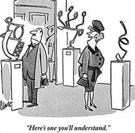 funny golf art cartoon