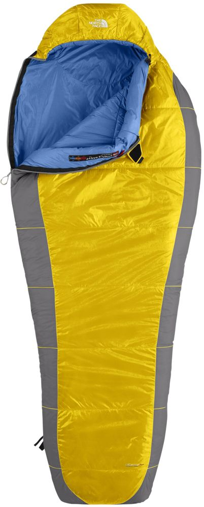 The Lynx is a synthetic filled, highly compressible, ultralight sleeping bag designed for summer camping and other weight-sensitive outdoor missions.