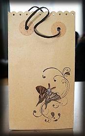 Obálkové taštičky. Vyrobte si taštičku z poštovej obálky - Návod + Video / X.style_Hats » SAShE.sk - slovenský handmade dizajn