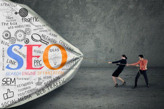 Benefits of SEO in Hotel Internet Marketing