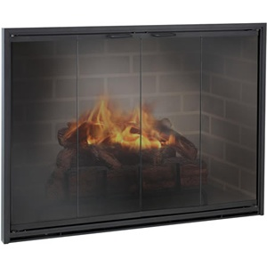 8 best Fireplace screens images on Pinterest | Fireplace ideas ...