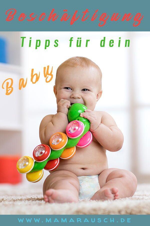 Geschenke fur babys 6 monate