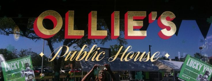 Ollie's Public House is one of The 15 Best Places with Happy Hour Specials in Orlando.