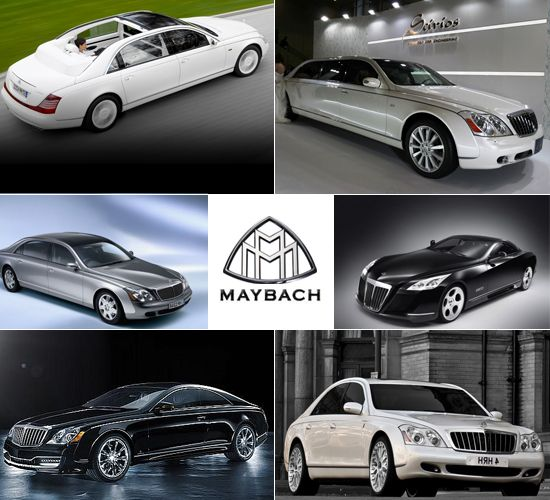 Maybach Car Wallpaper: 15 Best Images About MAYBACH On Pinterest
