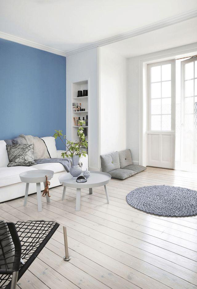 House of C   Interior blog: Copenhagen blues