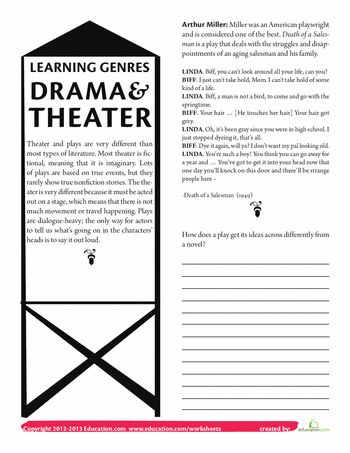 Printables Drama Terms Worksheet 1000 images about what if i have to teach drama on pinterest worksheets is drama