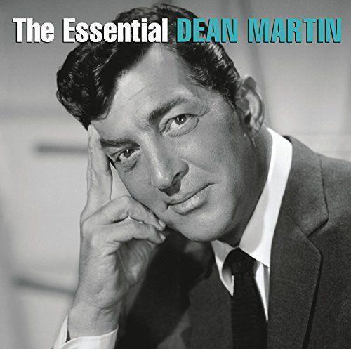 Dean Martin - The Essential Dean Martin (2 Disc) CD NEW