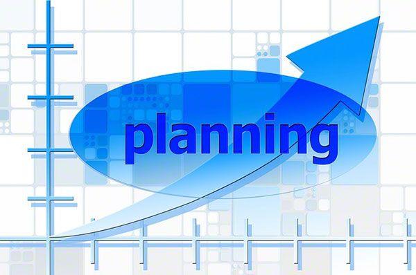 С чего начинается процесс управление проектами и его составляющие.