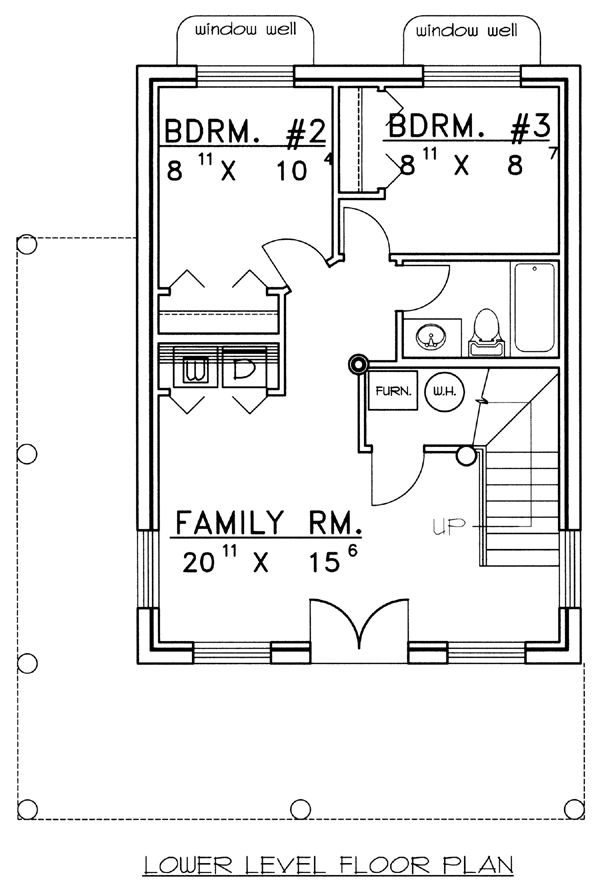 17 best images about house floor plans on pinterest for Traditional log cabin plans