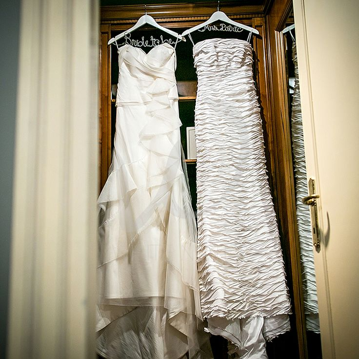 Wedding story in Villa d'Este for Maryann and Kevin
