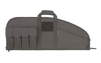 Other Hunting Gun Storage 159038: Allen 10632 Black 32 Battalion Tactical Rifle Case -> BUY IT NOW ONLY: $30.89 on eBay!