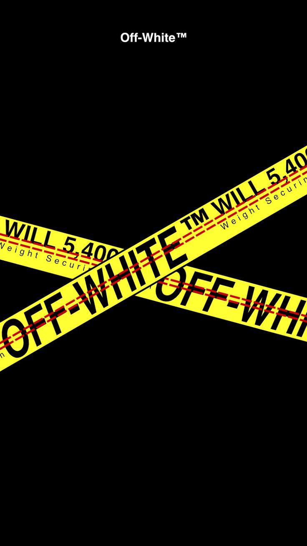 OFF-WHITE Industrial Belt Phone Wallpaper http://ift.tt/2FBz1EO