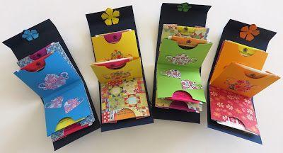 claudialand: Portabustine di tè e tisane da borsetta